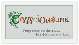 Conscious Ink